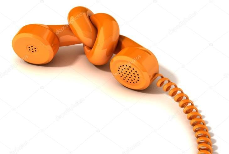 PANNE TELEPHONIQUE