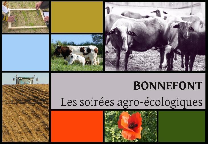 Soirées Agroécologiques BONNEFOND