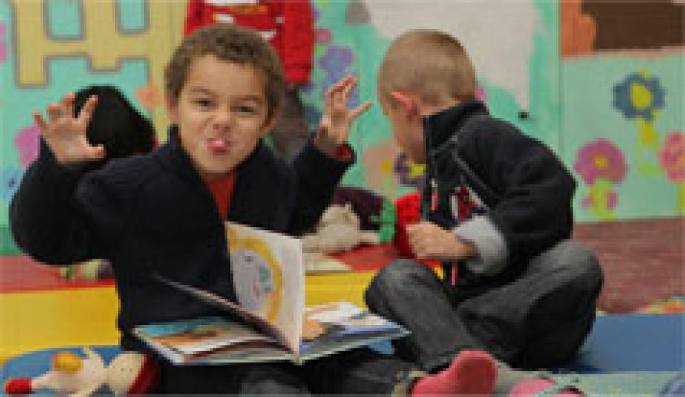 Petite enfance et péri-scolaire