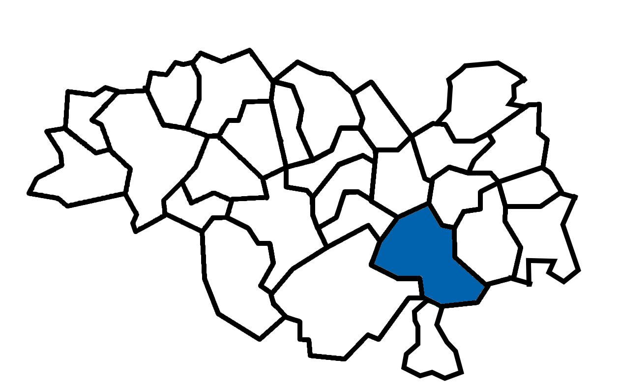 carte commune Vieille Brioude