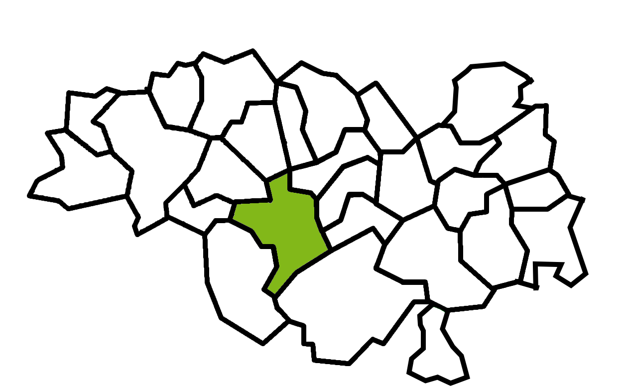 carte commune Saint Beauzire