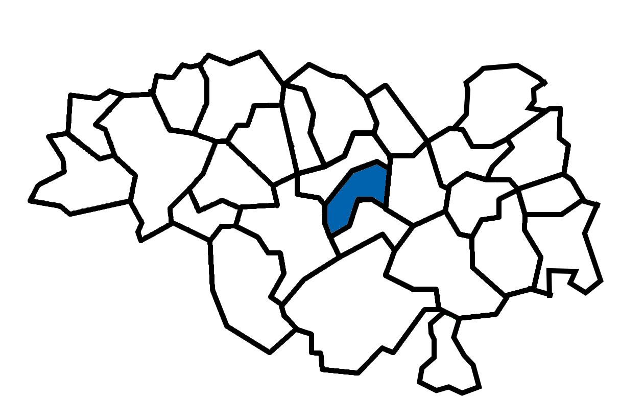 carte commune Paulhac