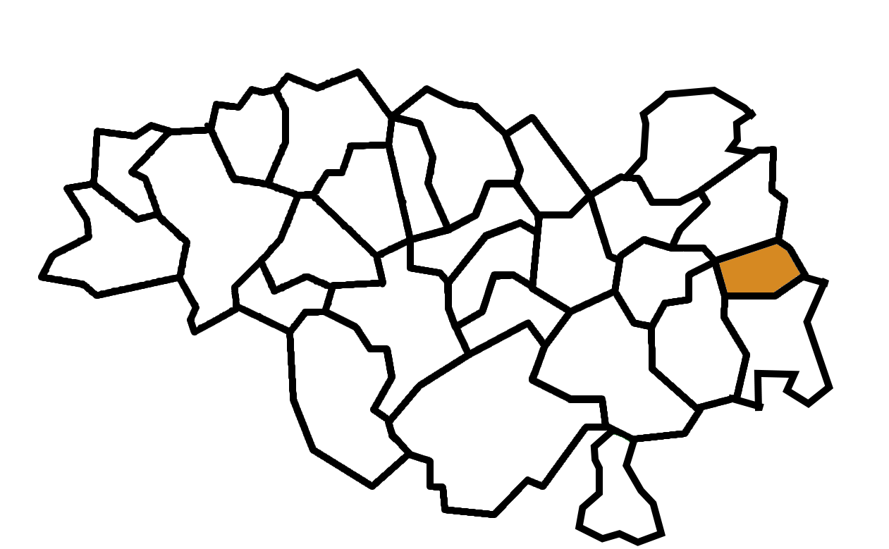 carte commune Javaugues