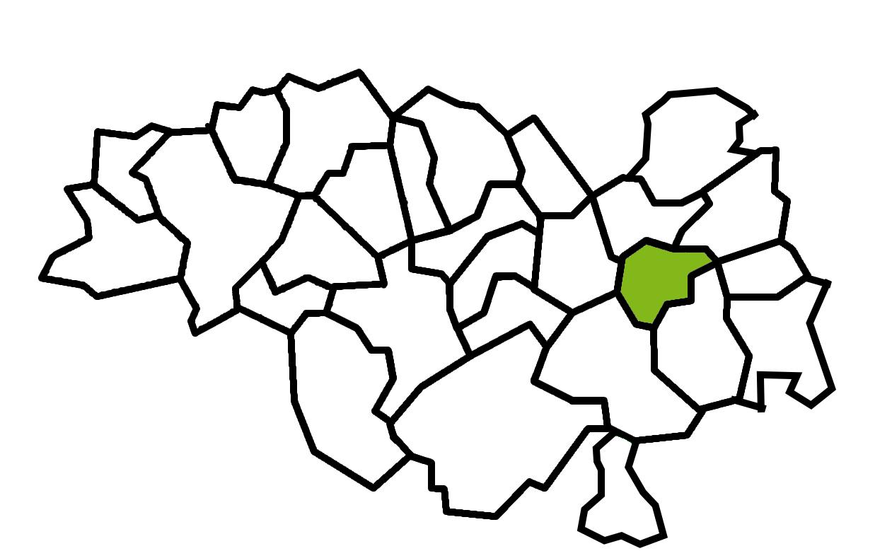 carte commune Fontannes