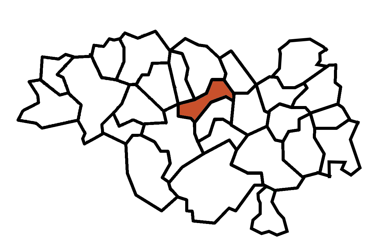 carte commune Beaumont
