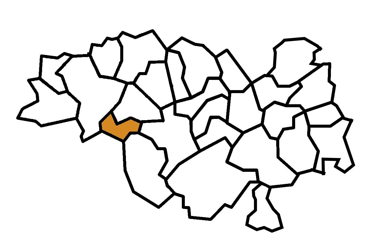 carte commune Grenier-Montgon