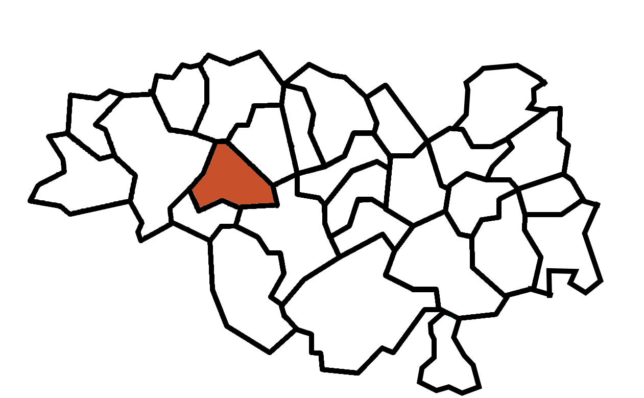 carte commune Espalem