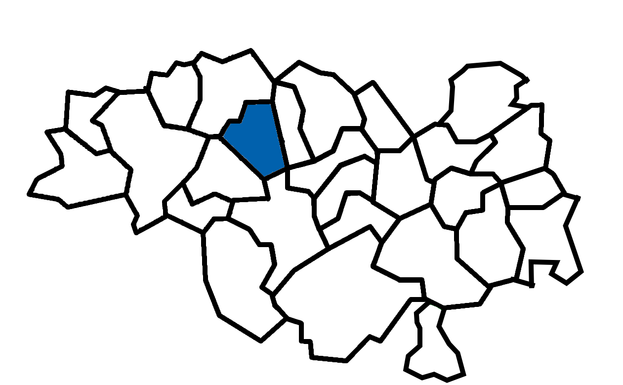 carte commune Lorlanges