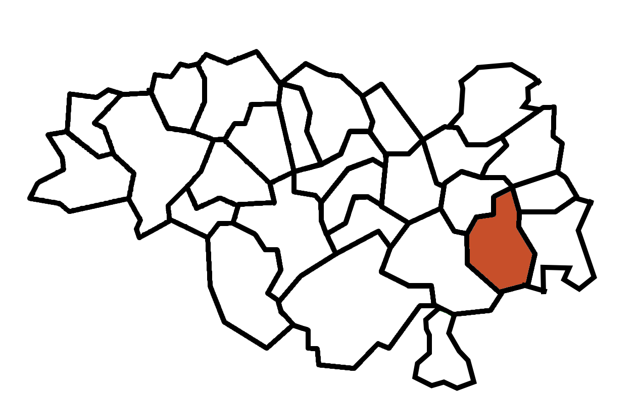 carte commune Lavaudieu