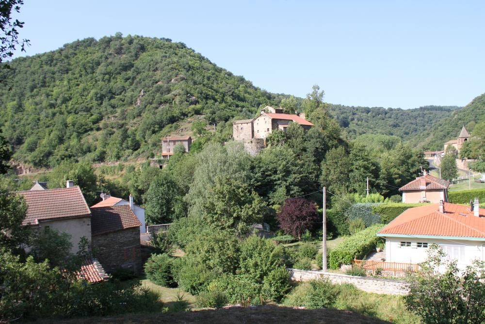 Saint-Etienne-sur-Blesle
