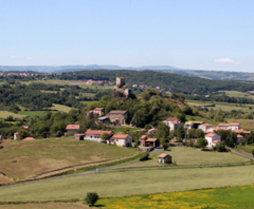 Bournoncle St-Pierre