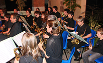 Ecole de musique du Brivadois