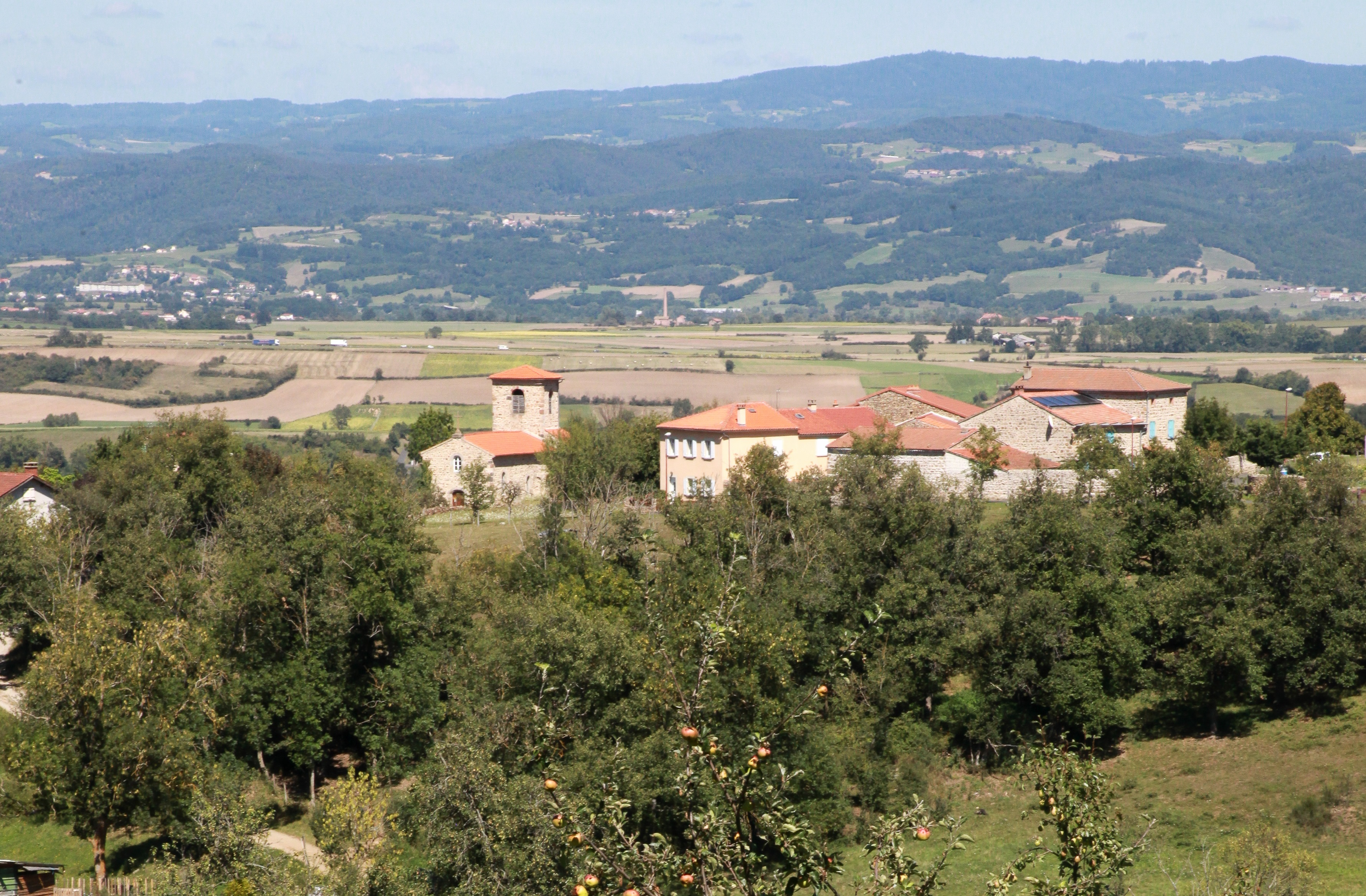 Saint-Géron