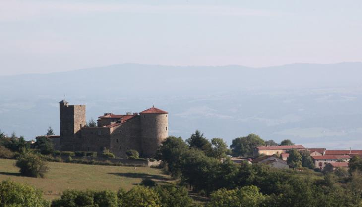 Saint Beauzire