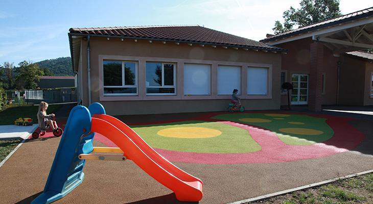 Ecole Intercommunale de Javaugues