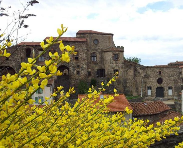 Chateau-vue du Couvige
