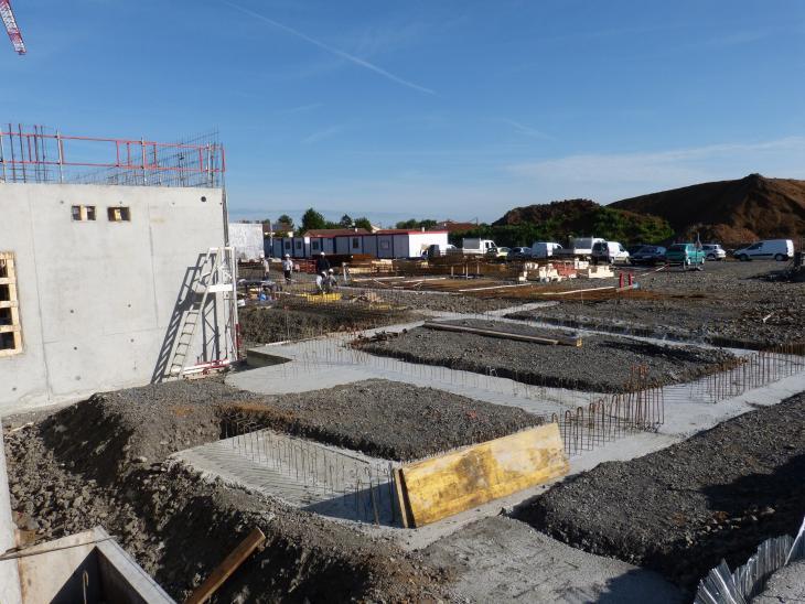visite de chantier du 5 juin 2014 (2)