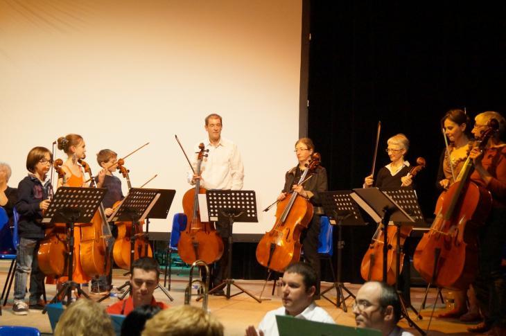 Ecole de musique-concert