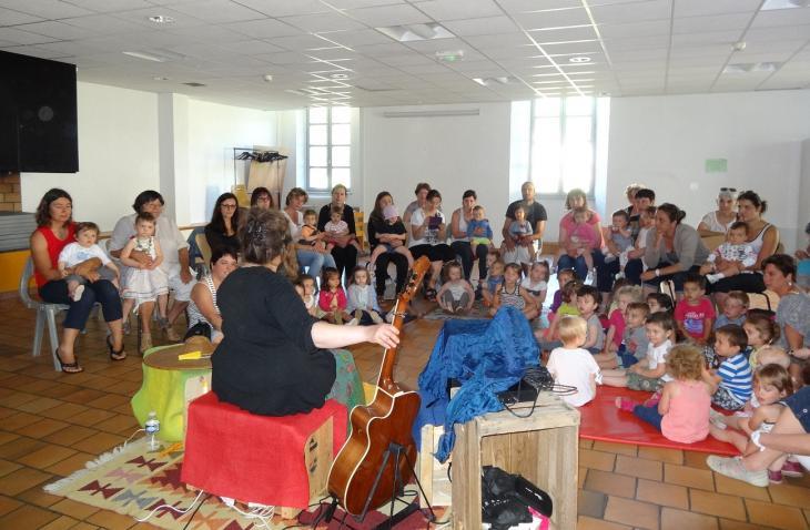 Relais Assistantes Maternelles