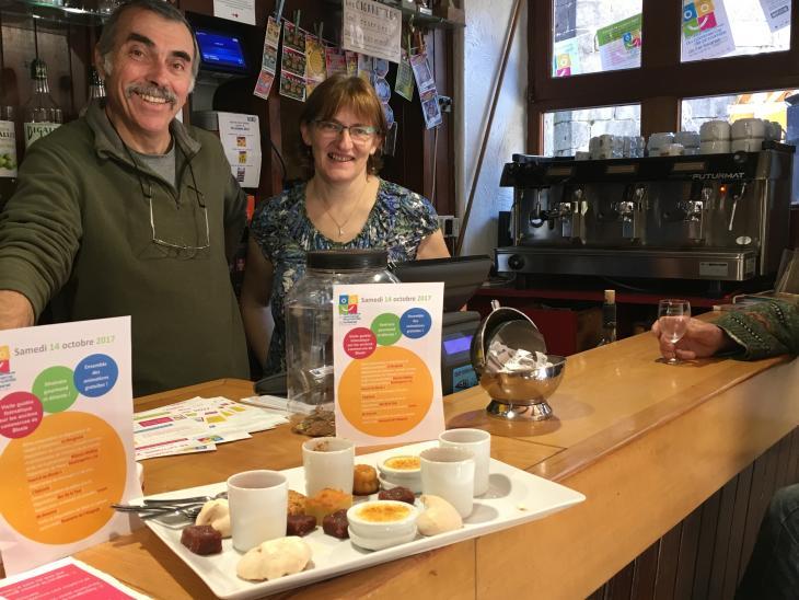 JNCP Le Café de la Tour
