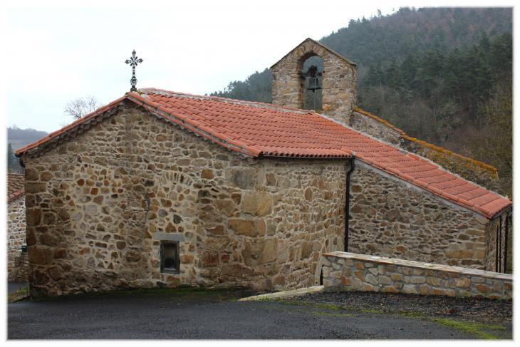 Chapelle d'Entremont