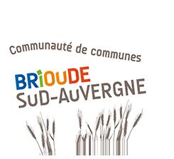 Communauté de Communes <br />Brioude Sud Auvergne