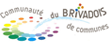 Logo Communauté de Communes <br />Brioude Sud Auvergne